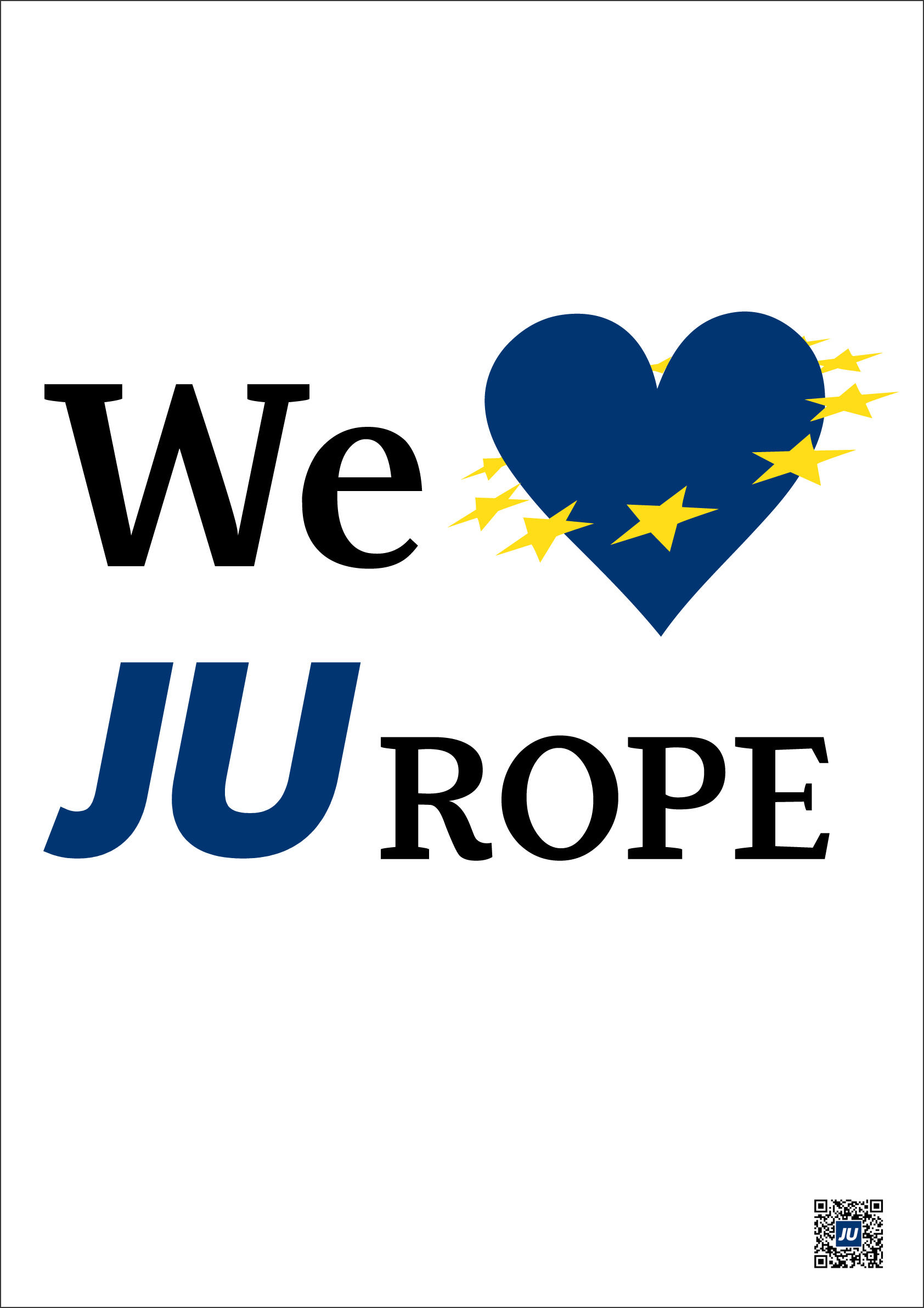 We love JUROPE