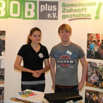 Junge Union unterstützt BOB2013