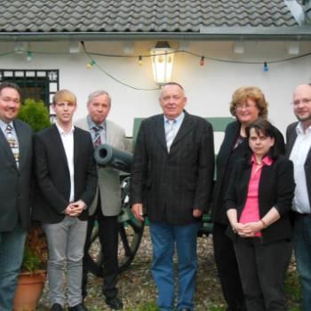 Verjüngung der CDU – Drei JU Mitglieder im CDU Vorstand