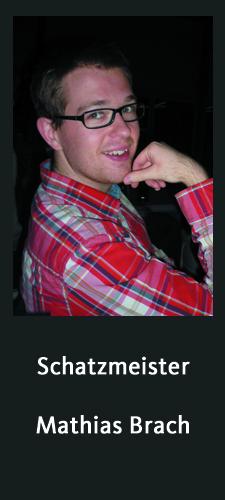 Mathias Brach - Vorstand