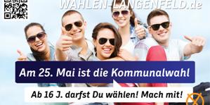Info-Seite zur Kommunal- & Europawahl auch 2014 wieder online