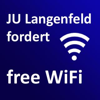 Junge Union Langenfeld stellt Bürgeranträge an den Stadtrat