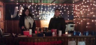 Alles was das Herz begehrt – Junge Union beim Weihnachtsmarkt in Langenfeld